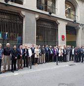 La Ville de Barcelone a accueilli la8èmeréunion officielle de la Commission cultureCGLU en octobre 2006.