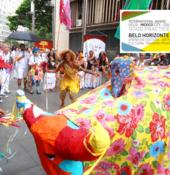 "Project ""Arena da Cultura - Artistic and Cultural Training Programme"""